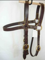 Double Barcoo Bridle Oznut