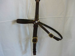 Single Barcoo Bridle