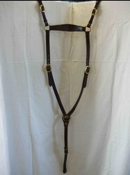 Stockmans Breastplate Oznut