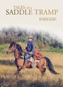 Tales-Of-A-Saddle-Tramp-Book